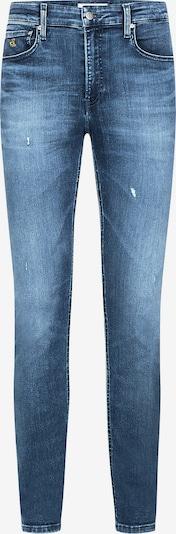 Calvin Klein Slim Jeans 'CKJ 026' in blue denim, Produktansicht