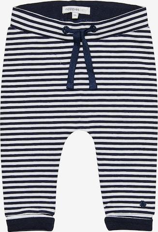 Noppies Панталон 'Nola' в синьо