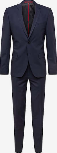 HUGO Costume en bleu marine, Vue avec produit