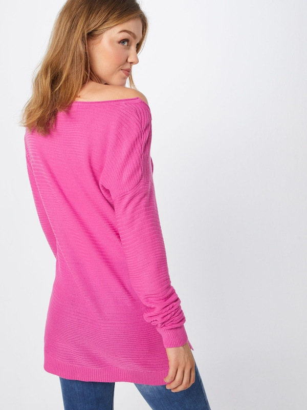 Tailor Tom over 'ottoman' Denim Rose En Pull nwOX8kP0