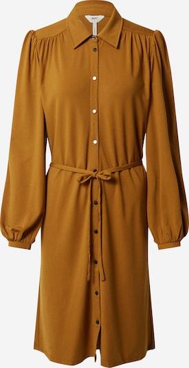 OBJECT Robe 'Lay' en marron, Vue avec produit
