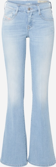 DIESEL Jeans 'D-EBBEY' in blue denim, Produktansicht