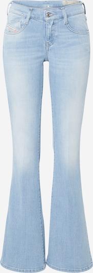 DIESEL Kavbojke 'D-EBBEY' | moder denim barva, Prikaz izdelka