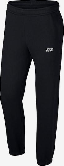 Nike SB Hose in schwarz, Produktansicht