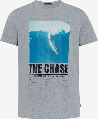 CHIEMSEE Shirt in grau, Produktansicht