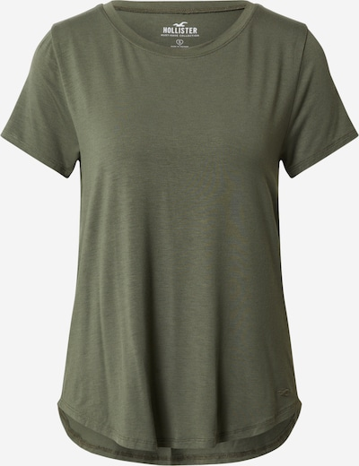 HOLLISTER Shirt in oliv, Produktansicht