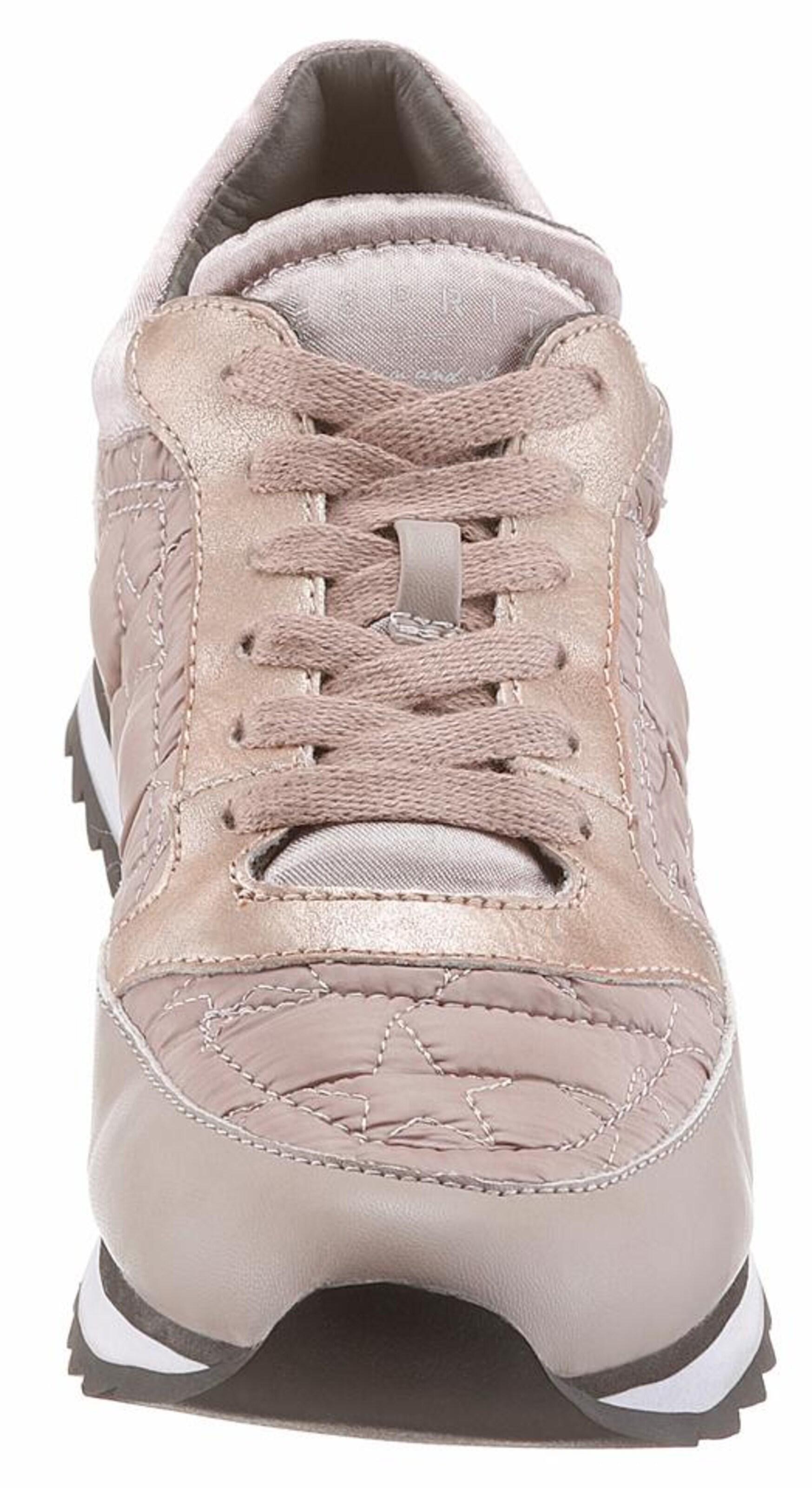 Ganz Welt Versand Günstig Kaufen Aus Deutschland ESPRIT Sneaker 'Astro Quilt Lu' Austrittsstellen Zum Verkauf Ausverkauf HUv68