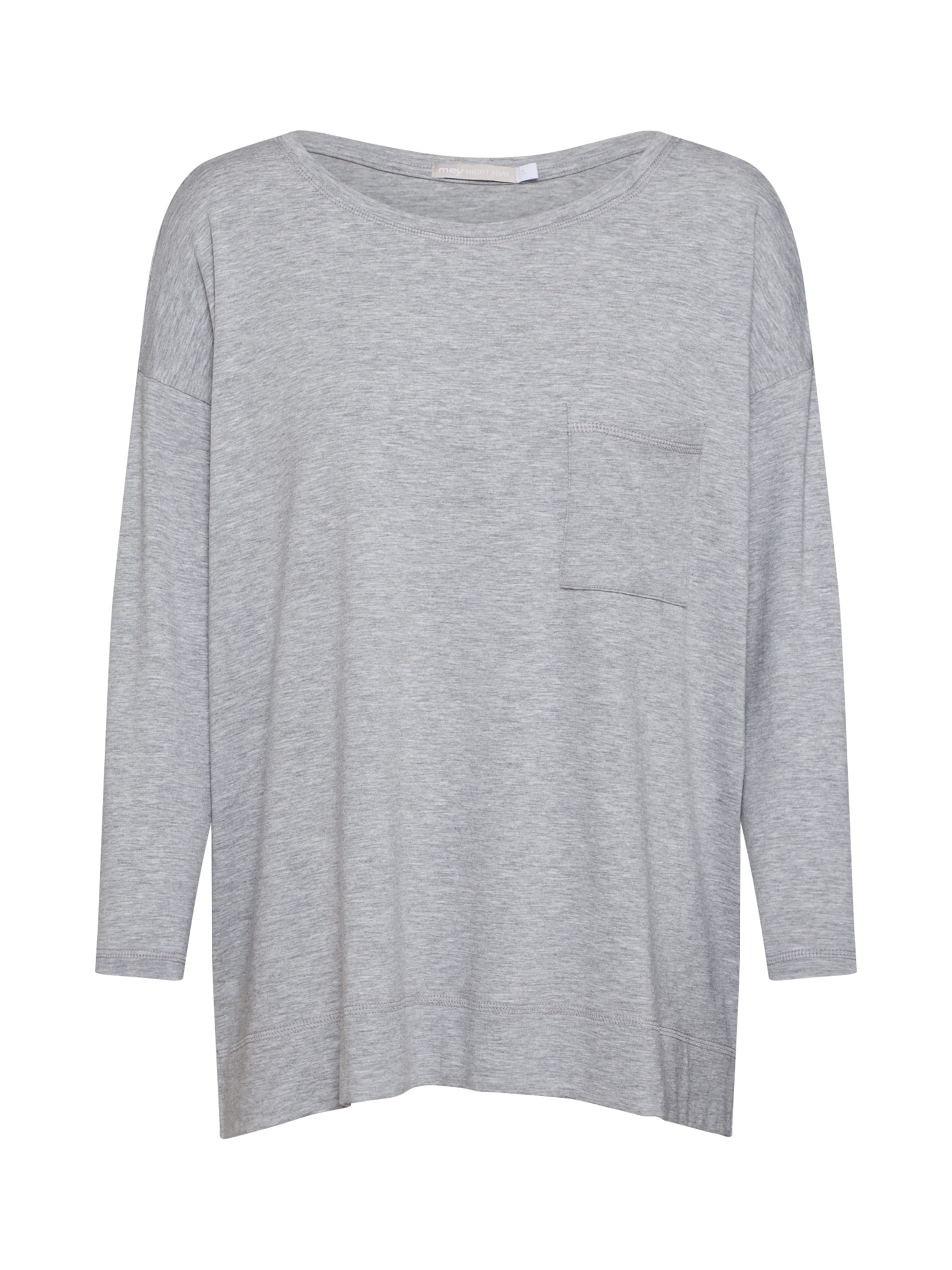 Chiné Nuit 'night2day' En De Chemise Gris Mey reCoWxdB