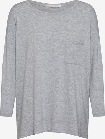 Mey Chemise de nuit 'NIGHT2DAY' en gris chiné, Vue avec produit