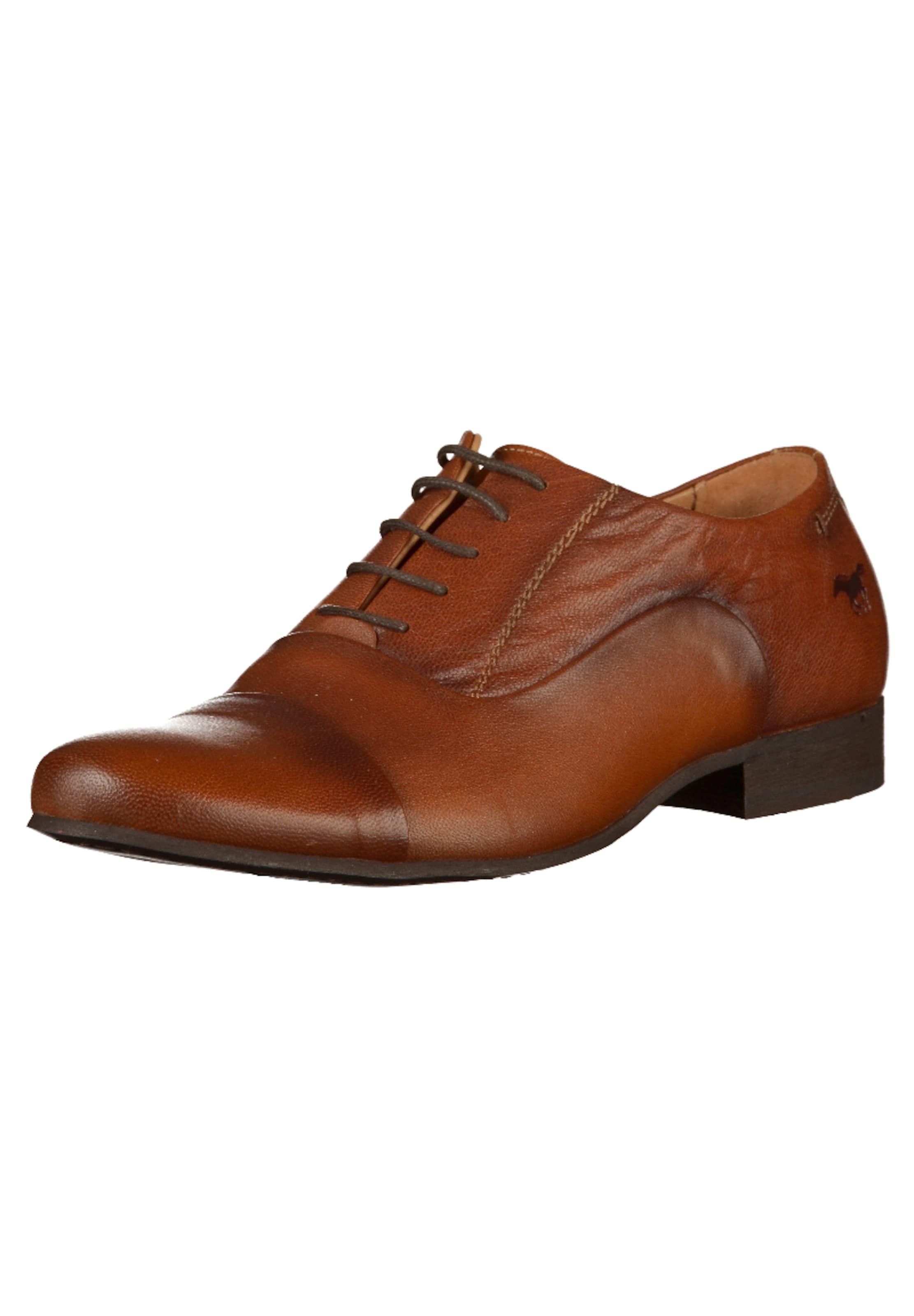 MUSTANG Businessschuhe Verschleißfeste billige Schuhe Hohe Qualität