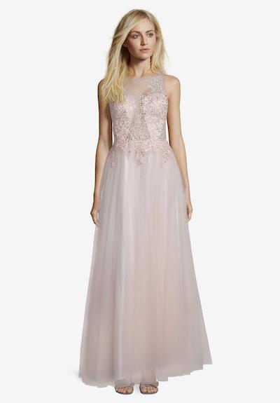 Vera Mont Abendkleid in puder: Frontalansicht