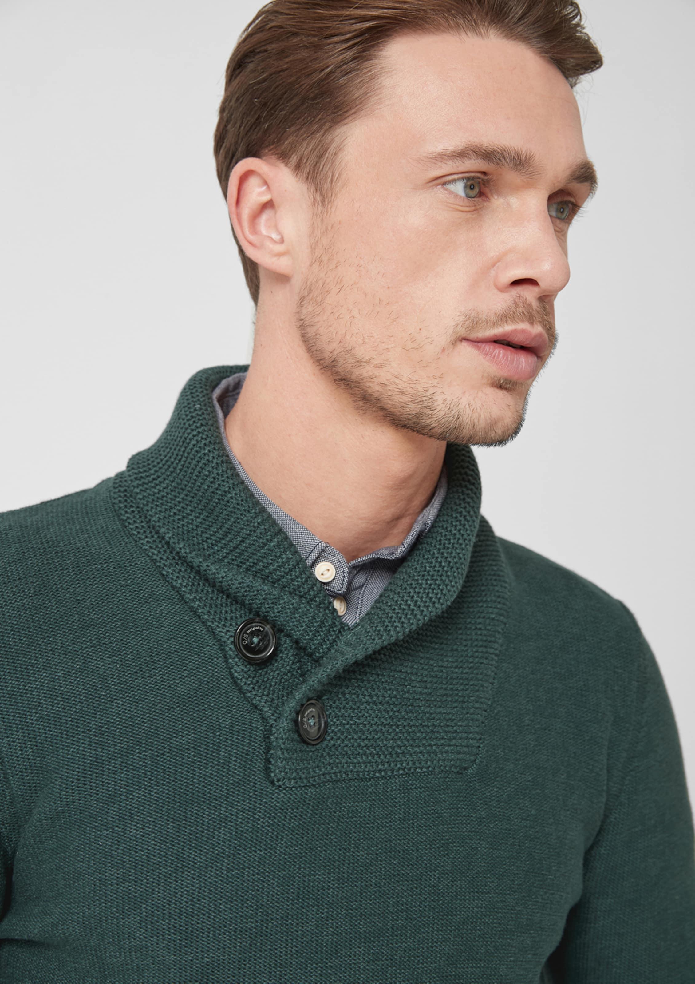 s Designed Smaragd Q By Pullover In J3F1c5TlKu