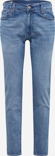 Jeans '511' LEVI'S di colore blu denim, Visualizzazione prodotti