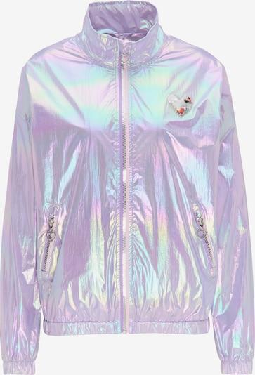 MYMO Between-Season Jacket in Purple, Item view