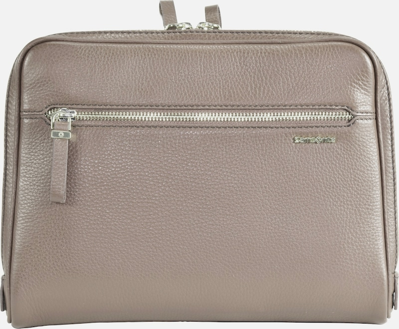 SAMSONITE Highline Tablet Tasche Leder 28 cm