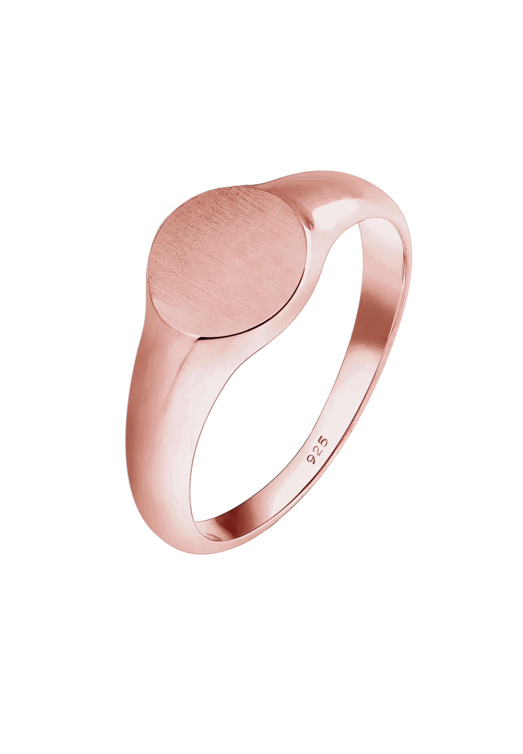 Elli Or Bague Elli Bague En Rose mONn0vw8