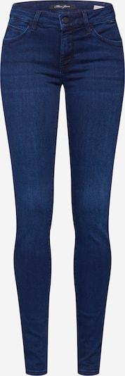 Džinsai 'Adriana' iš Mavi , spalva - tamsiai (džinso) mėlyna: Vaizdas iš priekio