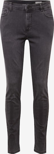 Review Jeans 'SKINNY BLACK' in grey denim, Produktansicht