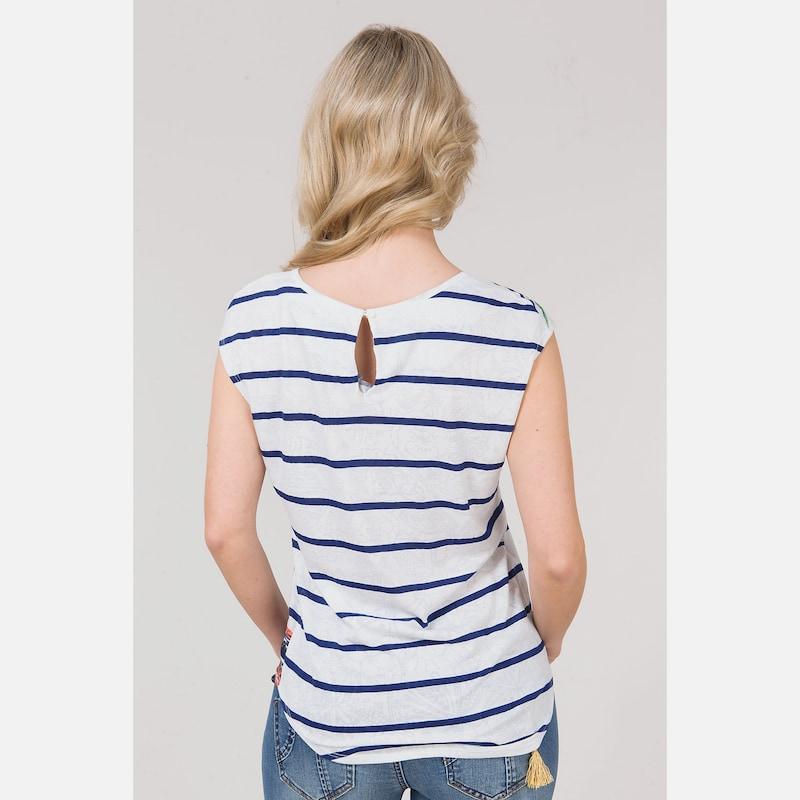 Desigual T-Shirt 'Macarena'