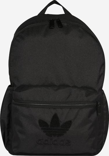 ADIDAS ORIGINALS Plecak w kolorze czarnym, Podgląd produktu