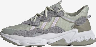 ADIDAS ORIGINALS Schuh 'Ozweego' in grau / weiß, Produktansicht