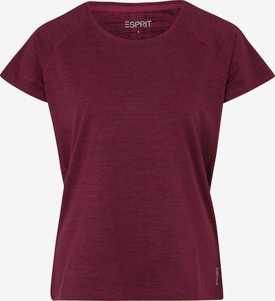 ESPRIT SPORT T-shirt fonctionnel 'edry' en rose, Vue avec produit