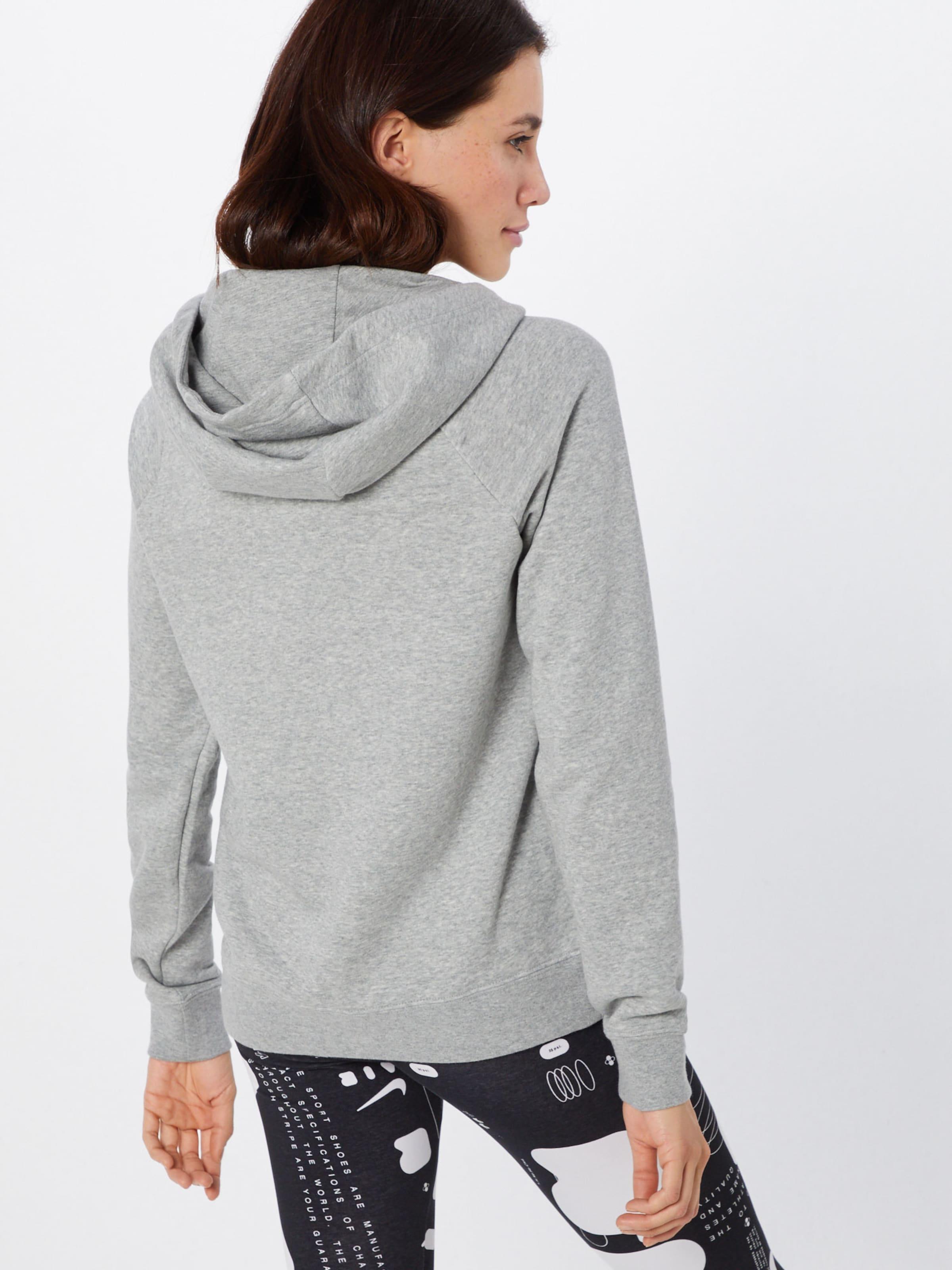 shirt Nike Sportswear En Sweat Gris XOPukZiT