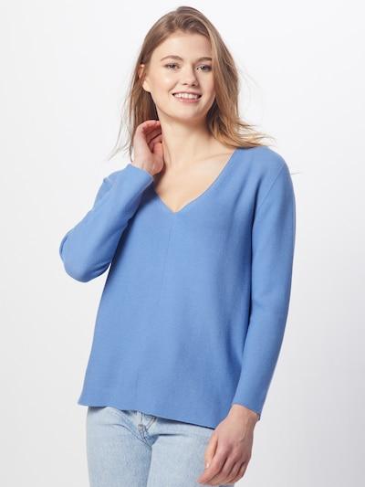 Rich & Royal Pullover in hellblau, Modelansicht