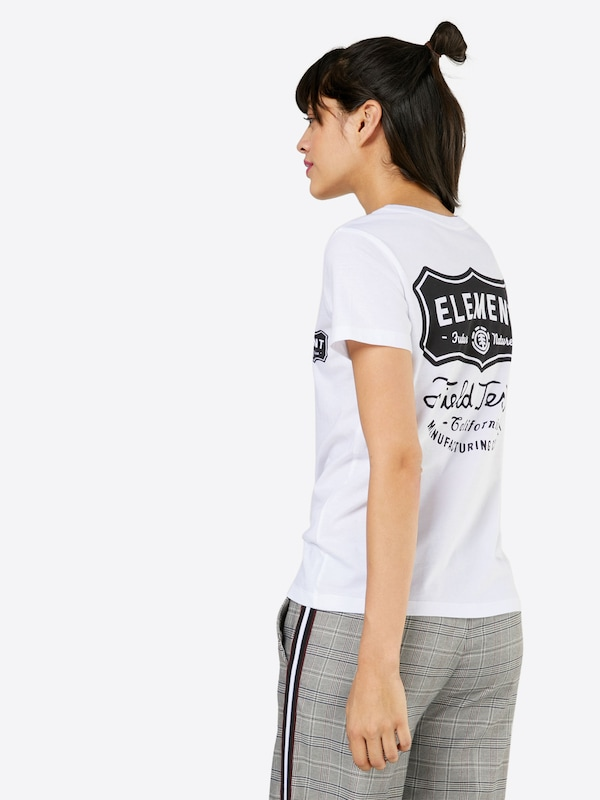 ELEMENT Shirt 'TEST CREW'