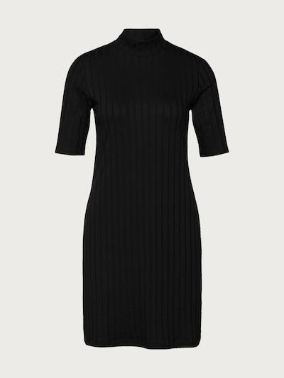 EDITED Kleid 'Odina' in schwarz, Produktansicht