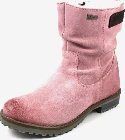 s.Oliver Stiefel in pink, Produktansicht