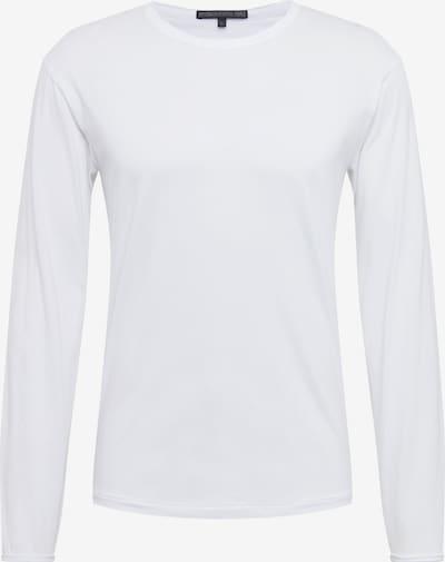 DRYKORN Shirt 'YOSHI' in weiß, Produktansicht
