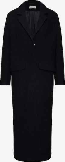 Rudeninis-žieminis paltas 'Frida' iš EDITED , spalva - juoda: Vaizdas iš priekio