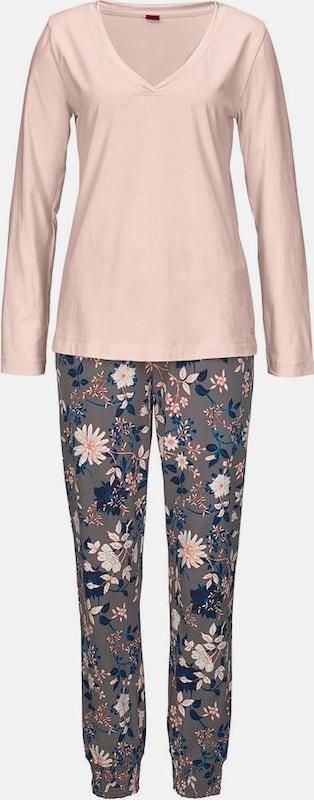 s.Oliver RED LABEL Bodywear Pyjama
