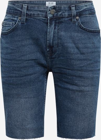 Only & Sons Jeans 'PLY' in blue denim, Produktansicht