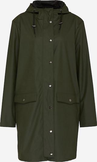 Cappotto di mezza stagione 'Fabiola' mbym di colore cachi, Visualizzazione prodotti