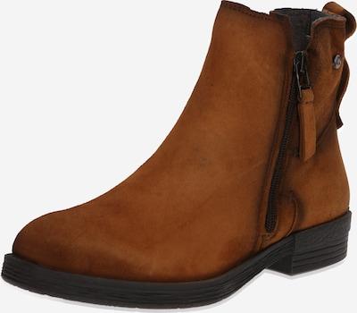 CAMEL ACTIVE Stiefeletten 'Step' in braun, Produktansicht