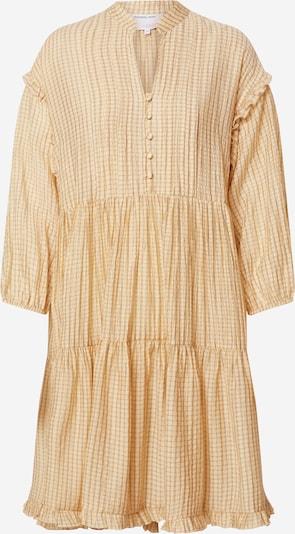 Designers Remix Kleid 'Yvette' in creme, Produktansicht