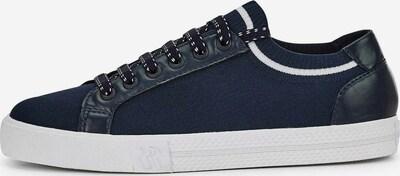 ROMIKA Sneaker in blue denim / weiß, Produktansicht