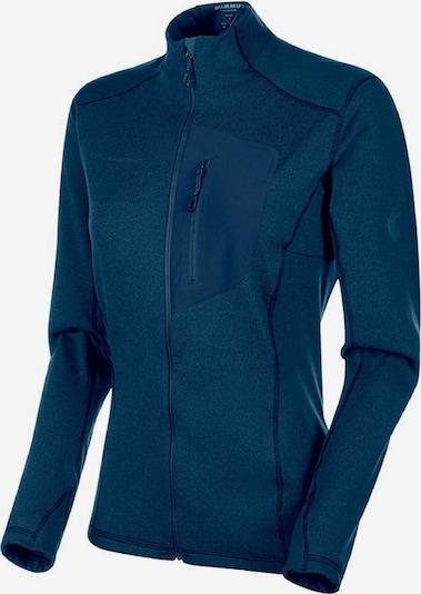 MAMMUT Jacke 'Aconcagua' in dunkelblau, Produktansicht