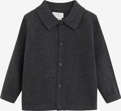 MANGO KIDS Pletená bunda 'MANEL' - šedá, Produkt