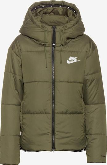 Nike Sportswear Winterjacke in oliv, Produktansicht
