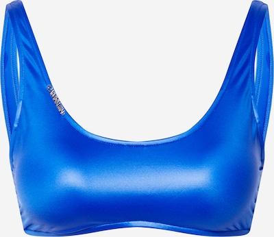 Calvin Klein Swimwear BH in blau, Produktansicht