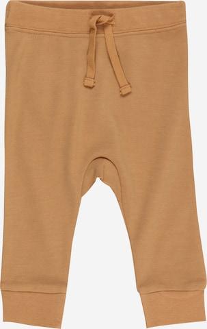 Pantalon 'Gaby' Hust & Claire en marron