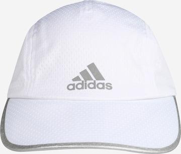 ADIDAS PERFORMANCE Αθλητικό τζόκεϊ σε λευκό