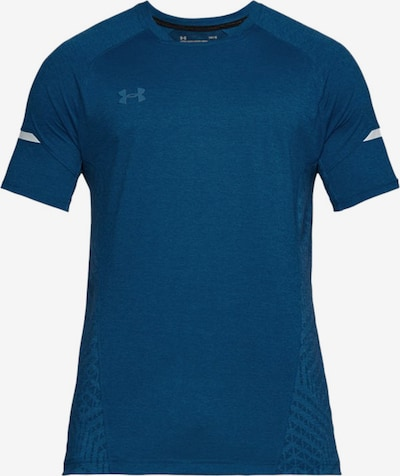 UNDER ARMOUR T-Shirt in blau, Produktansicht