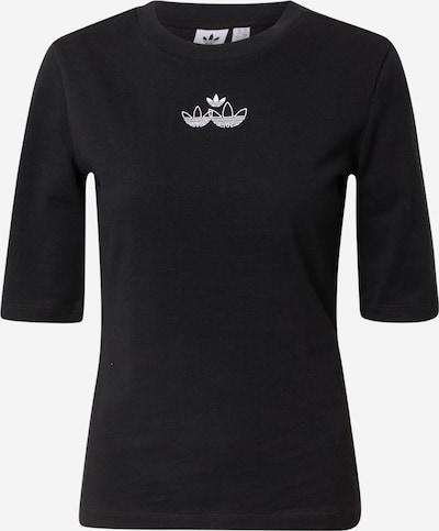 ADIDAS ORIGINALS Тениска в черно, Преглед на продукта