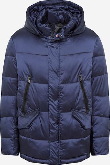 Canadian Classics Veste d'hiver 'Fargo' en bleu marine, Vue avec produit