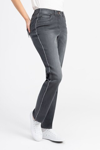 Recover Pants Jeans 'Chocci' in Grau