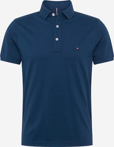TOMMY HILFIGER Shirt in nachtblau, Produktansicht